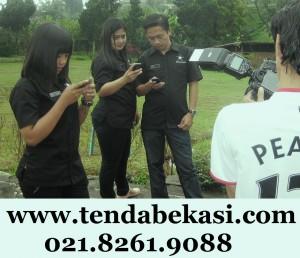RENTAL tenda di Bekasi