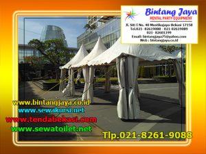 sewa tenda bazar