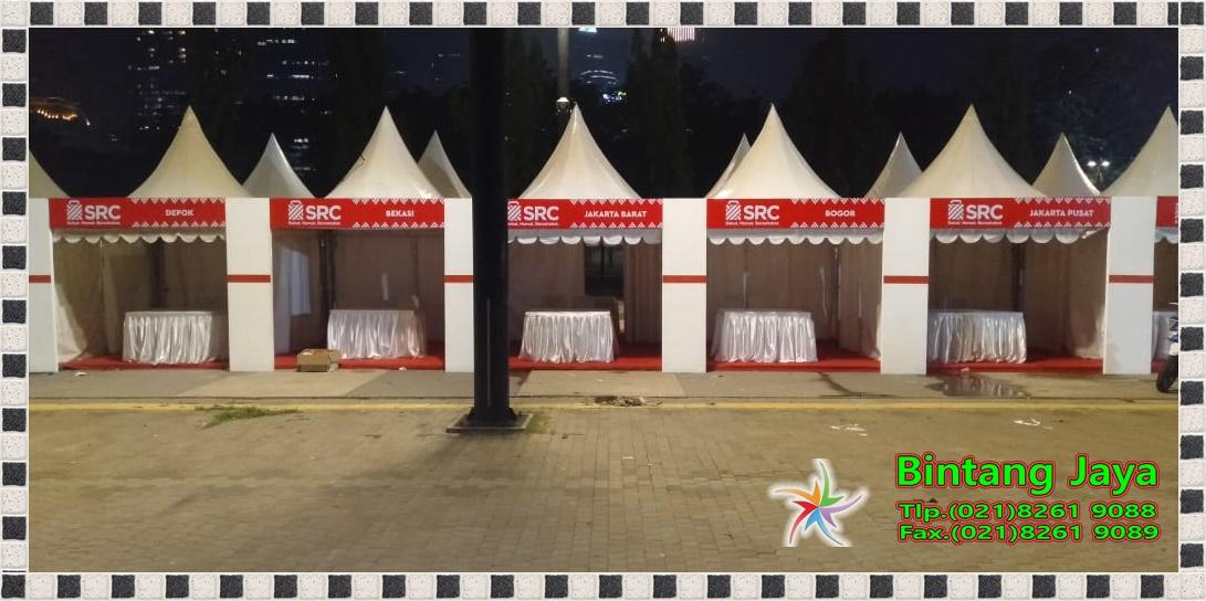 Pusat Sewa Tenda Kerucut JAKARTA SELATAN